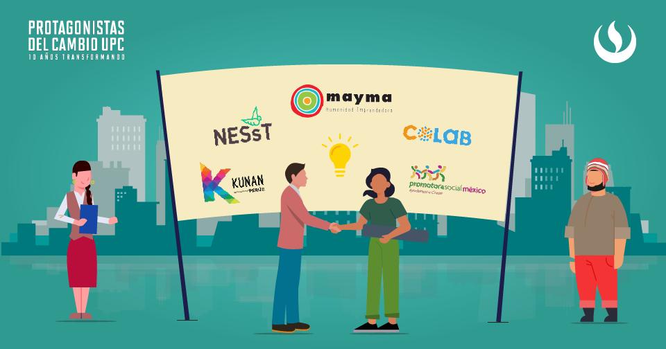 Emprendimiento Social en América Latina (Parte 2)