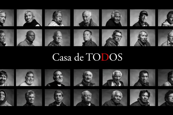 """""""Casa de Todos"""": la Facultad de Comunicaciones de la UPC le da un rostro a los más vulnerables ante la pandemia de la COVID-19"""