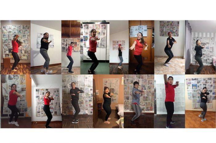 """#ElencosUPC: Elenco de Danzas Peruanas se luce en el Primer Concurso Virtual Universitario de Danzas Folklóricas """"Bailémoslo Siempre"""""""
