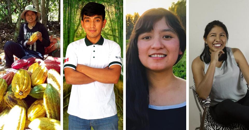 Conoce a cuatro de los finalistas de la 10ª. edición de PDC que generan un alto impacto ambiental