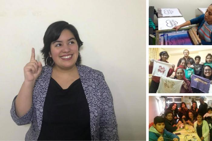 Allillanchu: Emprendimiento de merchandising ecológico que fomenta el desarrollo de niños y mujeres vulnerables