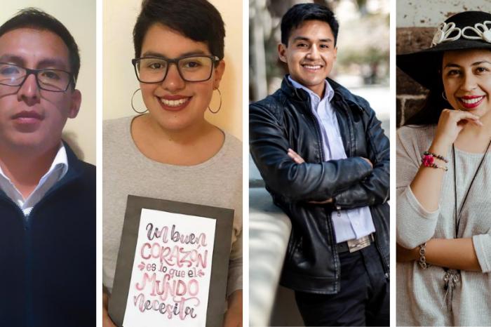 Conoce a cuatro de los finalistas de la 10ª. edición de PDC que fomentan la diversidad