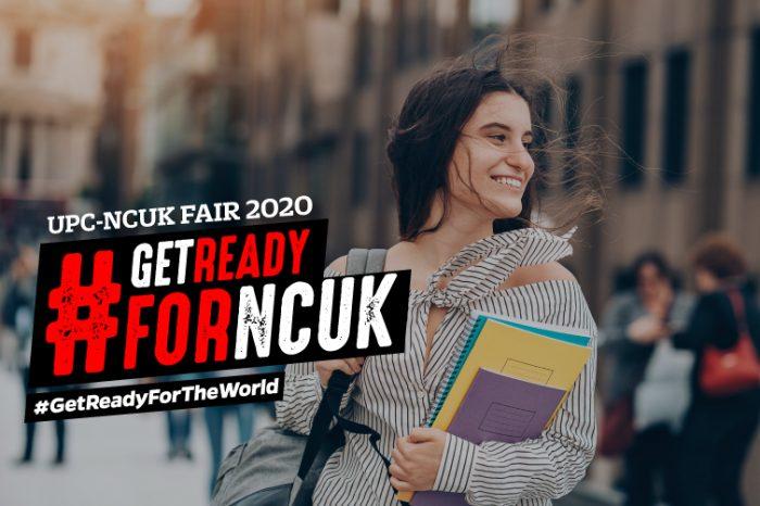 La feria virtual UPC-NCUK reunirá a más de 14 universidades internacionales