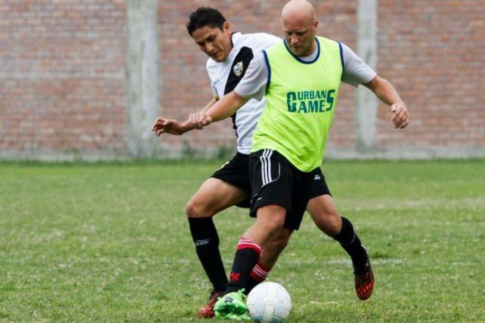 Danek Ribeyro comparte su historia con la comunidad UPCina