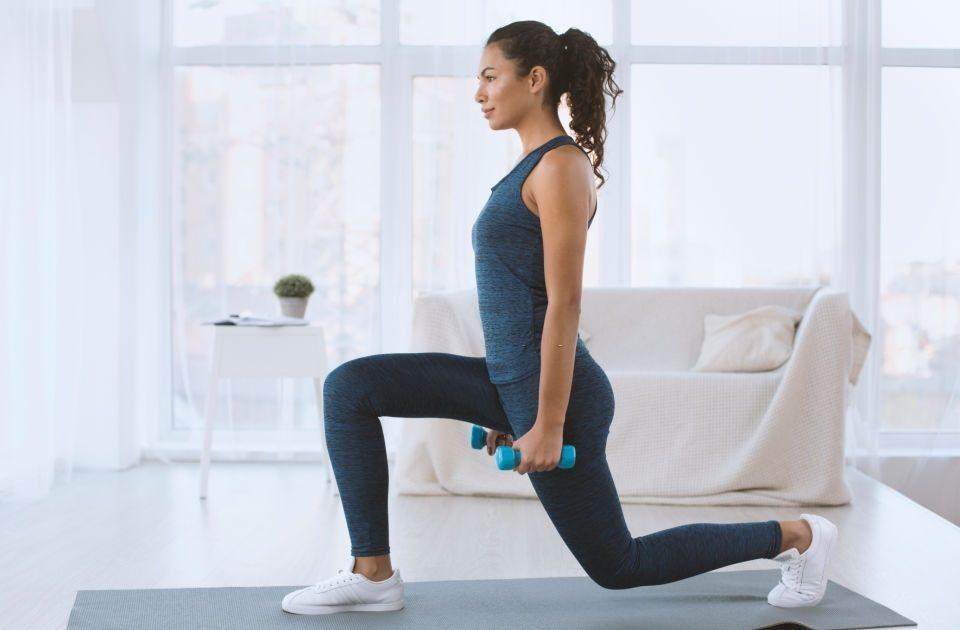 ¡Vamos a hacer deporte!: 5 cambios positivos que produce en nuestro cuerpo