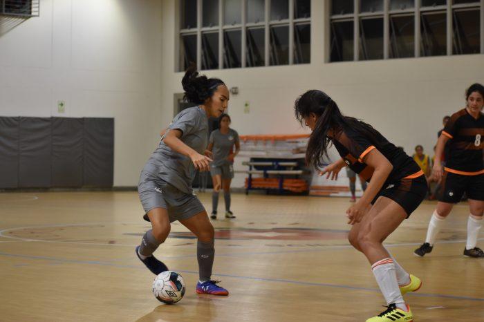 La UPC y LF7 se unen para promover la participación femenina en el deporte y la actividad física