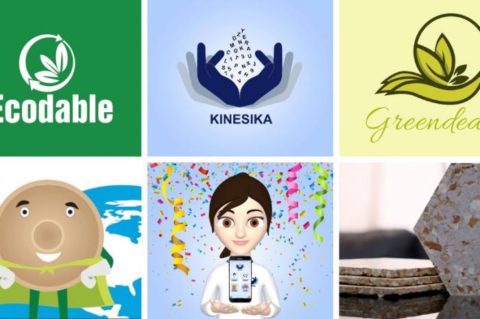Conoce a los ganadores de Protatech y a sus emprendimientos sociales tecnológicos