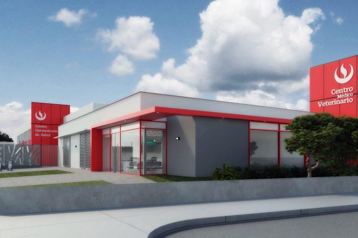Centro Médico Veterinario UPC abre sus puertas con infraestructura de primer nivel