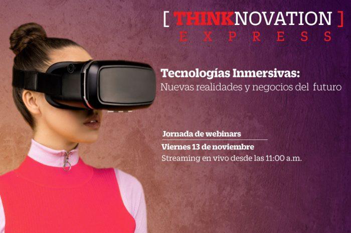 Thinknovation 2020: la nueva realidad exige nuevos negocios