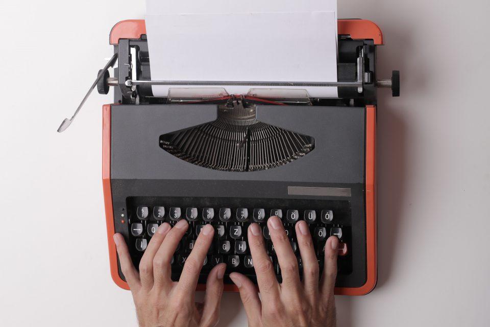 Semana de Periodismo Literario: la Crónica de no ficción