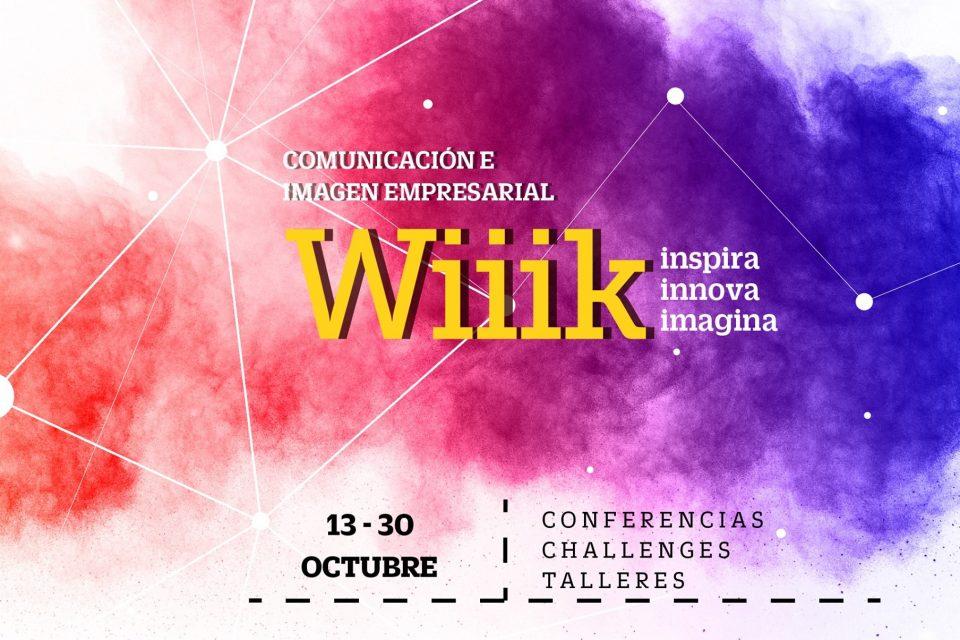 IMAGEN WIIIK 2020: Descubre a los líderes que están transformando la comunicación