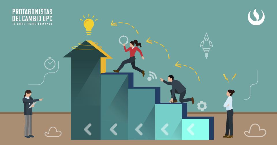 La importancia de ser resilientes en el emprendimiento social