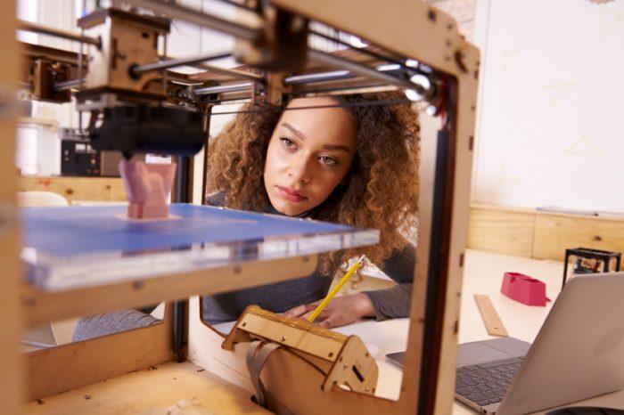 Diseño Industrial: Innovación en busca de una vida mejor