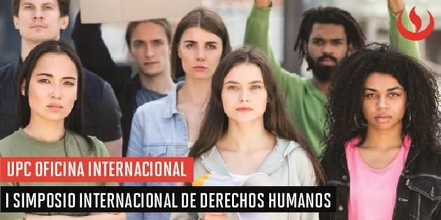 I Simposio Internacional de Derechos Humanos