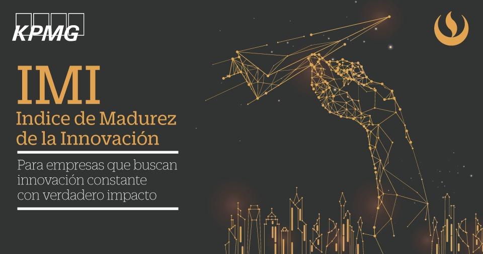 UPC y KPMG realizan la primera medición de la Innovación para empresas en el Perú