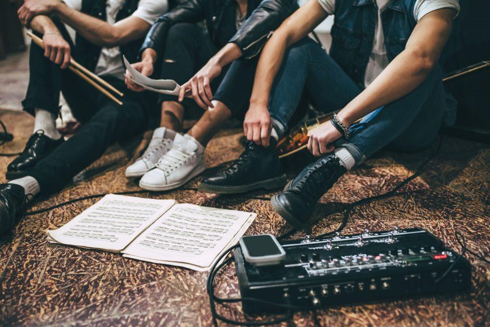 ¿Cómo iniciar una formación exitosa en la Música?