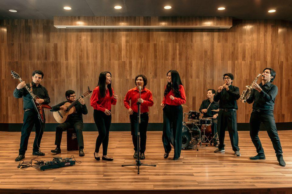 Perú, un sonido: un homenaje musical al país por su bicentenario