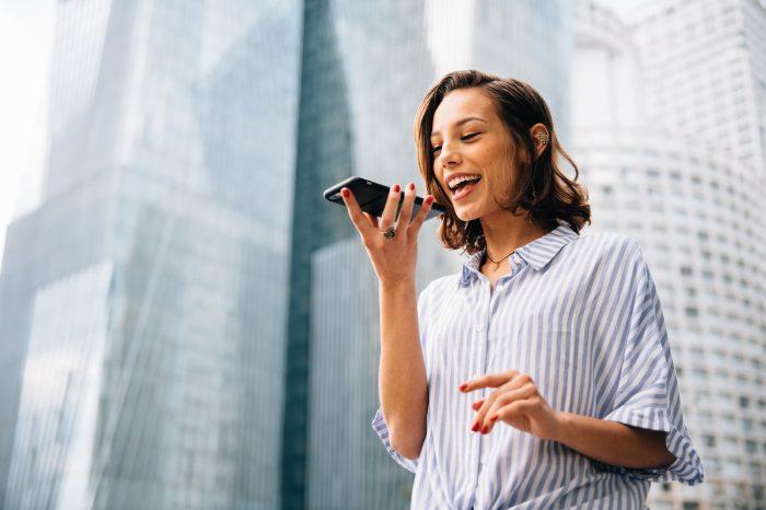 """Estudiantes de Ingeniería desarrollan """"Perfect Melody"""", la app que reconoce canciones"""