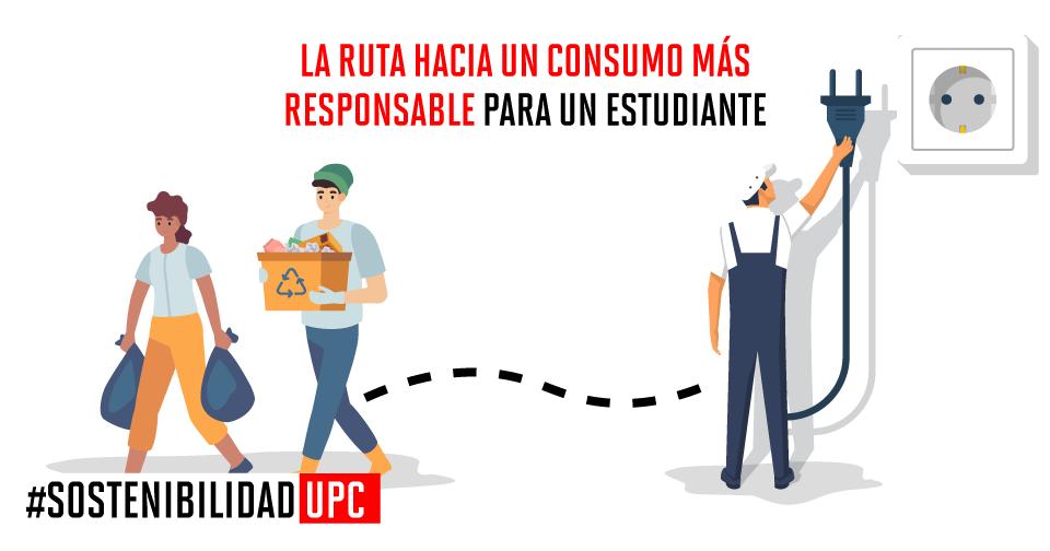 Fomentemos el Consumo Responsable