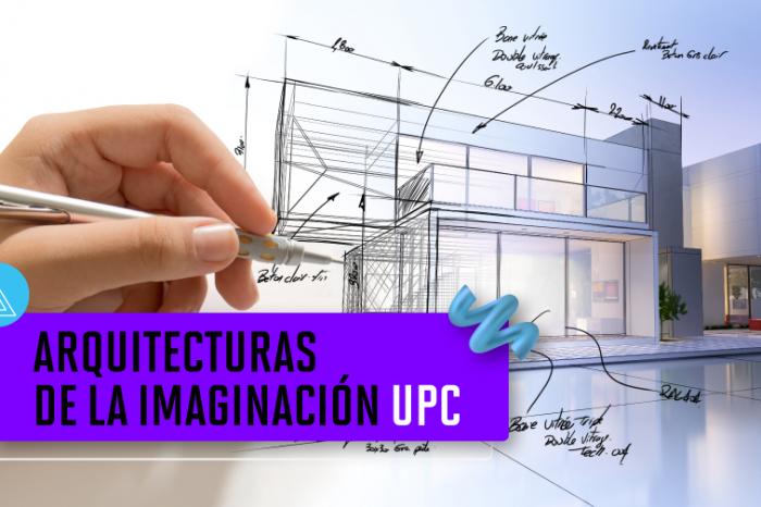 Conoce el tour virtual de los proyectos más destacados de la Facultad de Arquitectura