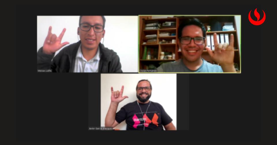 Protagonistas del Cambio UPC asesora a los ganadores de su décima edición durante la pandemia