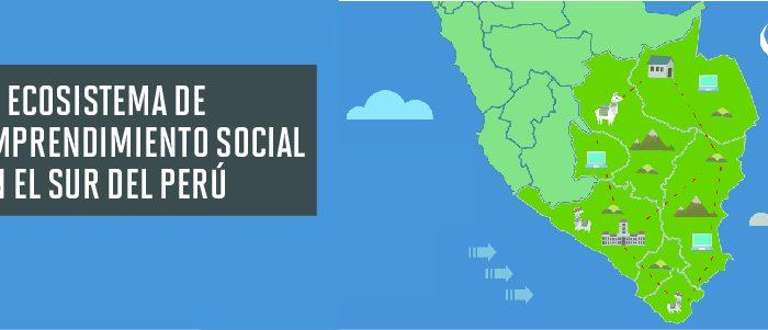 Apoyo al emprendimiento social en el sur del Perú a través de Protagonistas del Cambio