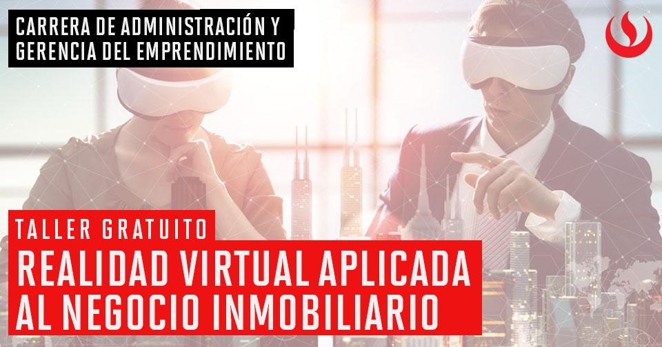 Aprende a construir negocios virtuales en nuevo taller gratuito