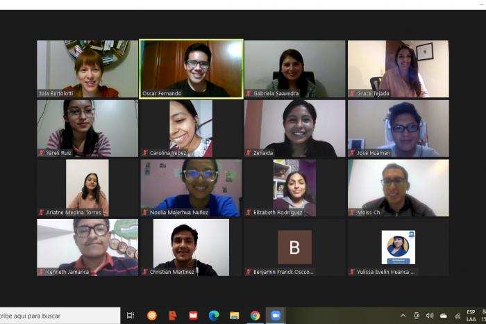 Protagonistas del Cambio UPC y Estudio Muñiz, comprometidos con la formación legal de emprendedores sociales
