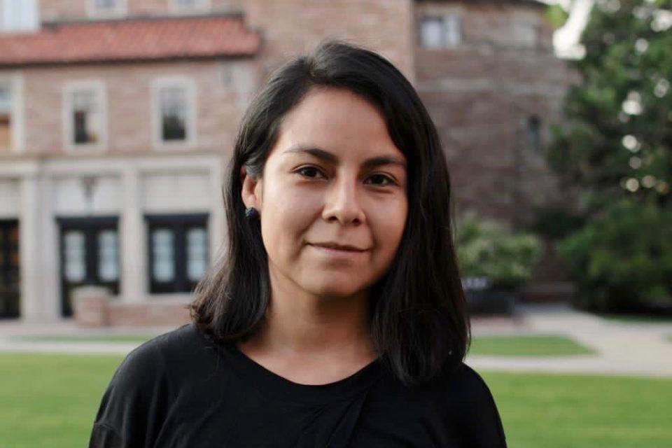 Miluska Benavides, docente de Traducción e Interpretación, es reconocida como una de las mejores narradoras en español por Granta