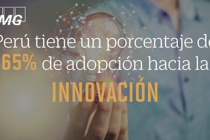 Conoce los hallazgos del primer Índice de Madurez de Innovación en el Perú