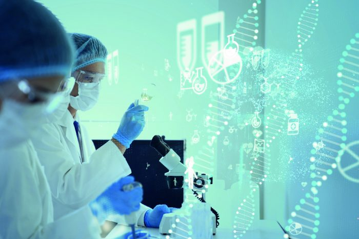 COVID-19: Investigadores de la UPC desarrollan prueba con 99.95% de sensibilidad