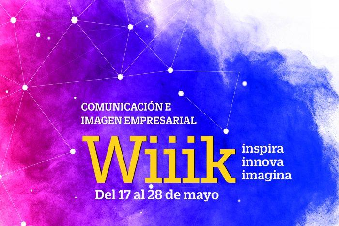 Inicia la 7ma edición de #ImagenWiiik