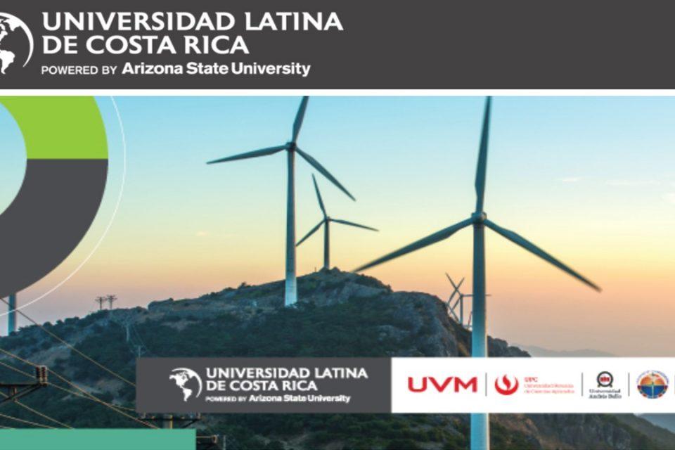 Formando enlaces regionales para la sostenibilidad 2021
