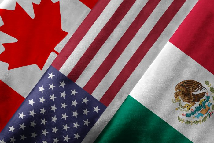 """Relaciones Internacionales anuncia nueva conferencia: """"Beneficios del nuevo tratado de libre comercio entre México, Estados Unidos y Canadá"""""""