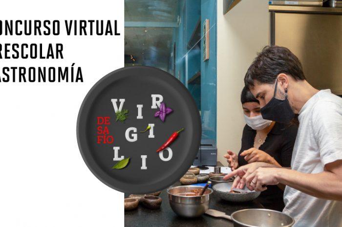 Inició la convocatoria del VII Concurso Interescolar de Gastronomía