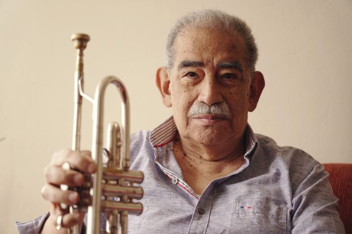 UPC Cultural rinde homenaje al destacado trompetista peruano Antonio Ginocchio