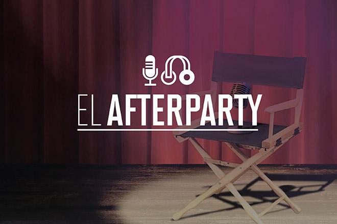 El Afterparty, el podcast que todo aficionado del teatro debe escuchar