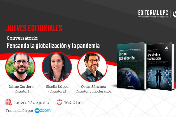 Mesa redonda: Pensando la globalización y la pandemia