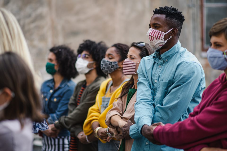 Relaciones Internacionales organiza conferencia sobre los Derechos Humanos y el Derecho Internacional durante la pandemia