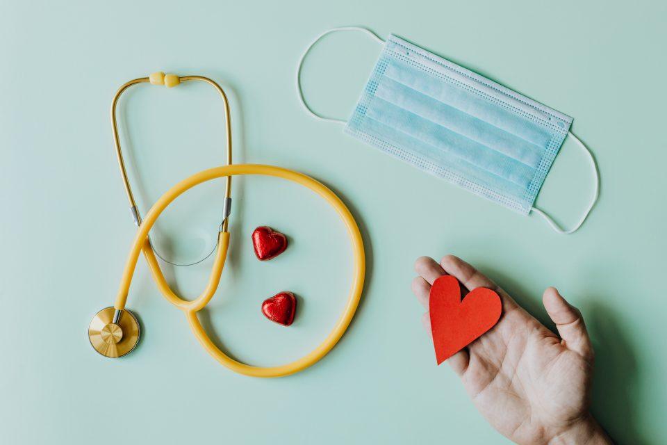 Síndrome del corazón roto: qué es y cómo afrontarlo