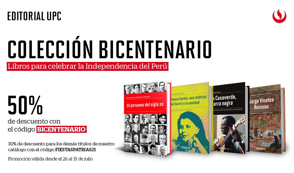 Colección Bicentenario