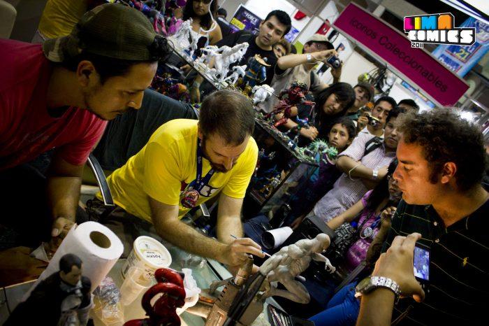 Lima Cómics: el emblemático festival cumple 10 años y lo celebra con un gran encuentro virtual