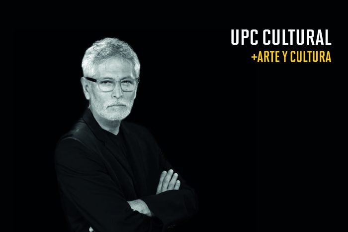 "Homenaje a ""Un gran soñador"": UPC Cultural celebra al dramaturgo Carlos Tolentino"