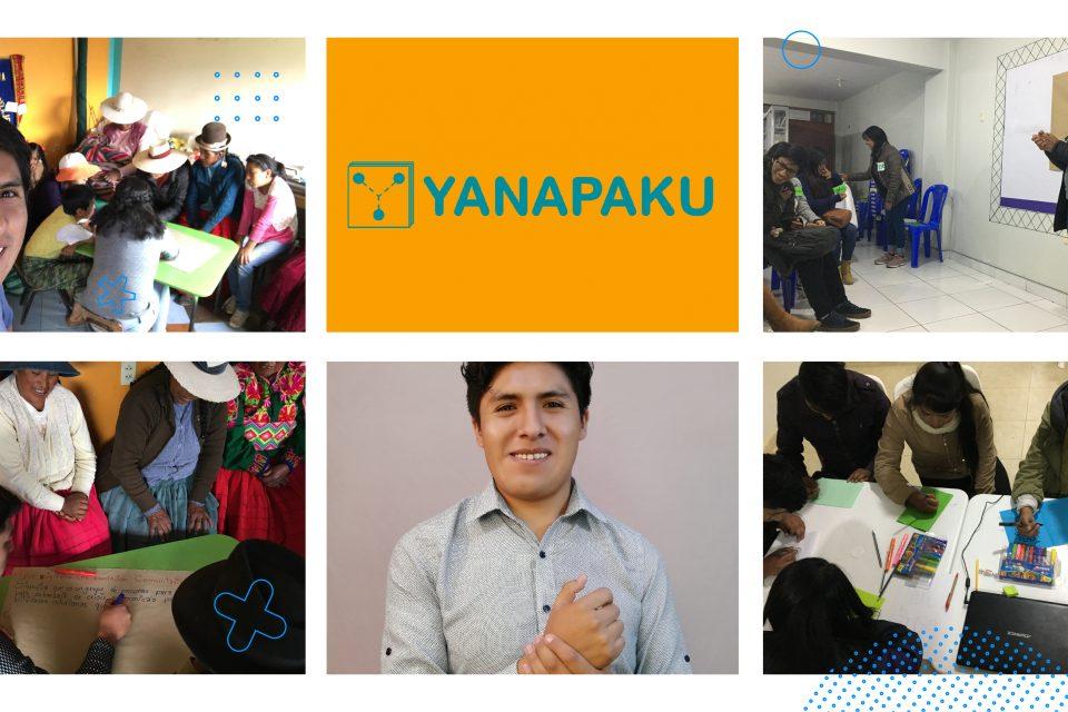 YANAPAKU forma asesores estratégicos para ayudar a empresas y asociaciones vulnerables de Puno