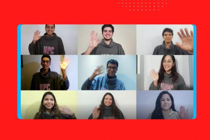 UPCinos participaron en el CADE Universitario 2021