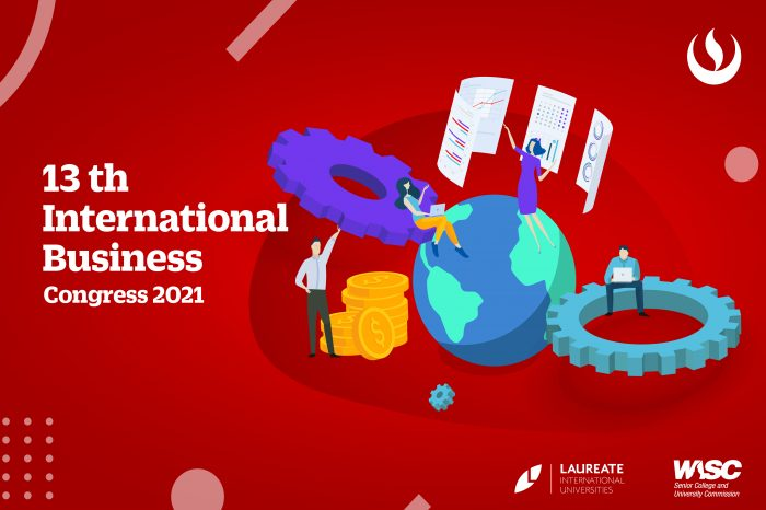 Carrera de Administración y Negocios Internacionales UPC organiza el 13er Congreso Anual de Negocios Internacionales