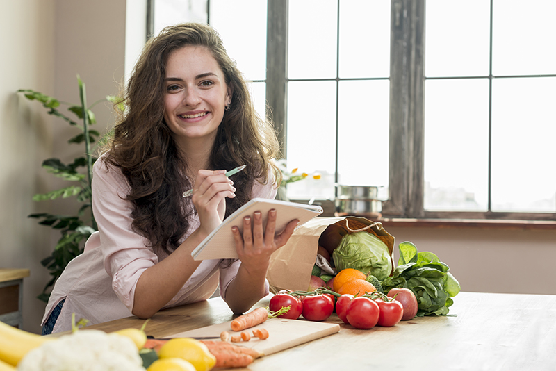 Dieta alimentaria: la alimentación saludable como estilo de vida
