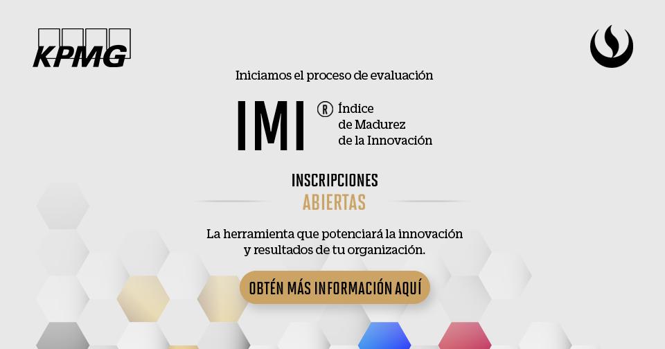 UPC y KPMG realizan la segunda medición de la innovación para las organizaciones del Perú