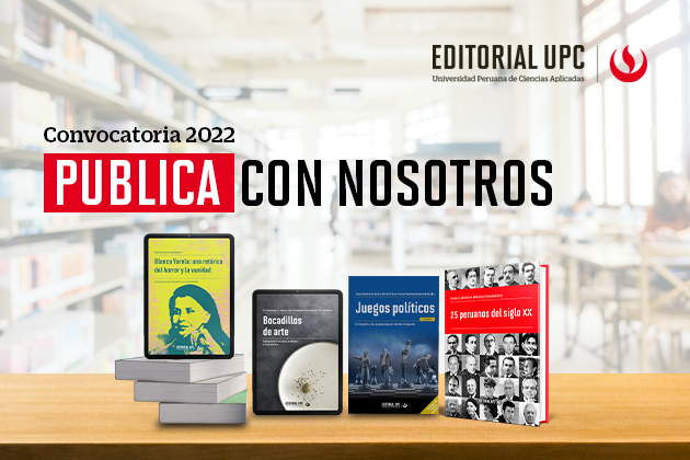 1ra Charla informativa – PUBLICA CON NOSOTROS