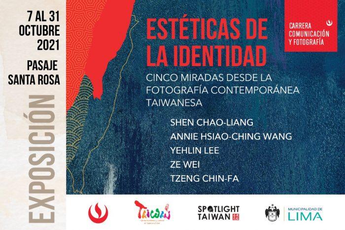 """""""Estéticas de la identidad"""": Cinco miradas de la fotografía taiwanesa en Lima"""